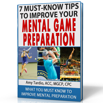 Mental Game Preparation