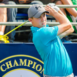 Jordan Spieth: A Model of a Resilient Athlete